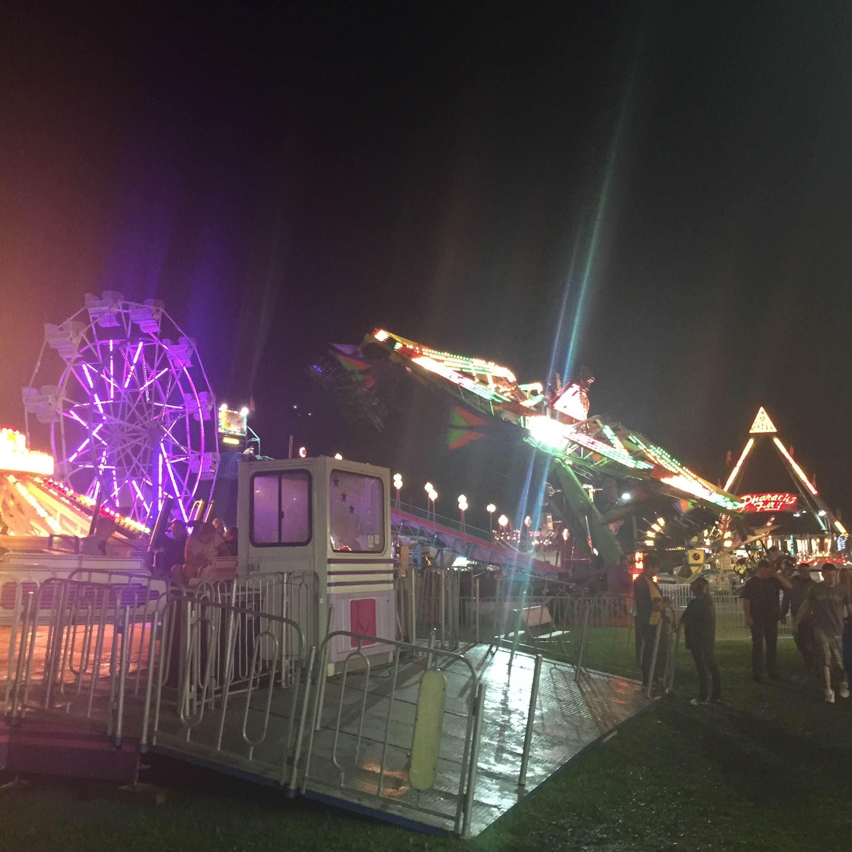 Three Injured on Ride at Cornish Fair – YCN Now