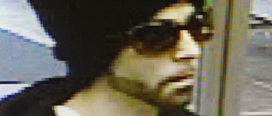 Authorities Continue Search For Charlestown Bank Robber